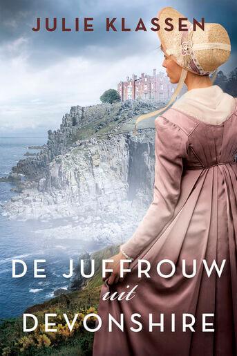 De juffrouw uit Devonshire (e-book)