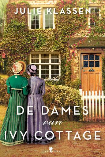 De dames van Ivy Cottage (e-book)