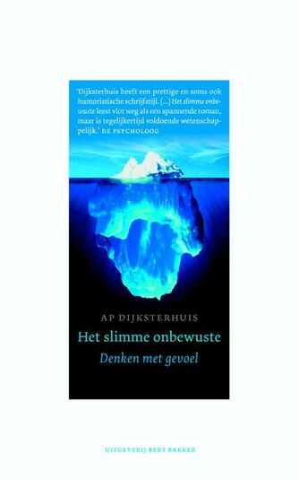 Het slimme onbewuste (e-book)