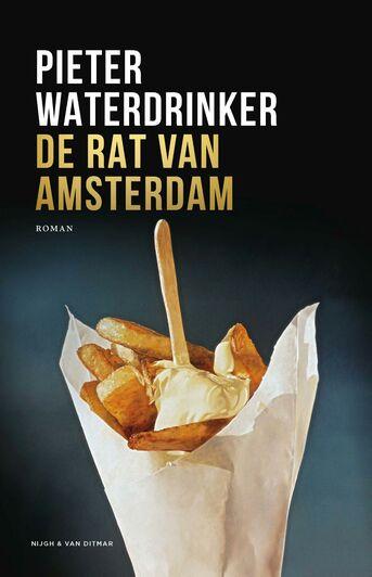 De rat van Amsterdam (e-book)