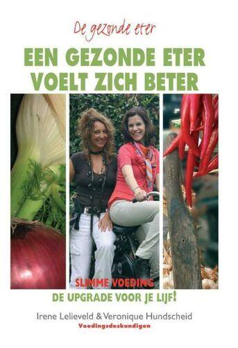 Een gezonde eter voelt zich beter (e-book)