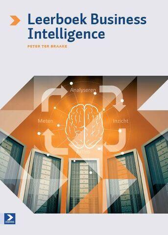 Leerboek business intelligence (e-book)