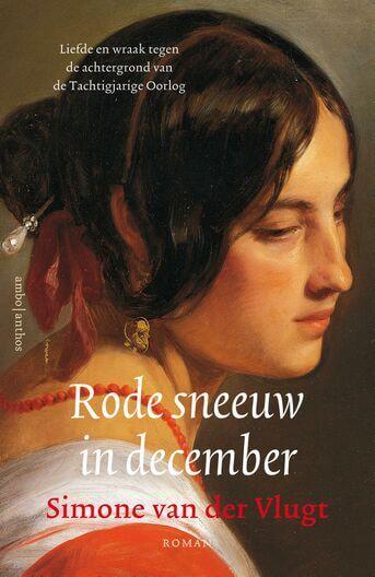 Rode sneeuw in december (e-book)