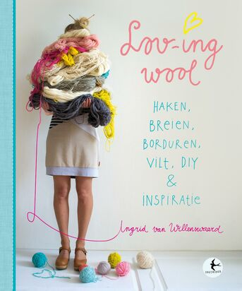 Loving wool (e-book)
