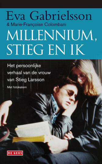 Millenium Stieg en ik (e-book)