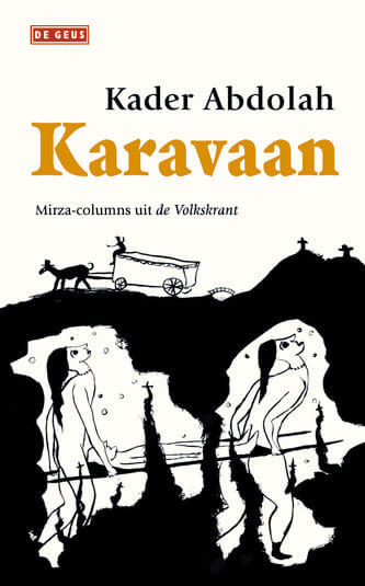 Karavaan (e-book)