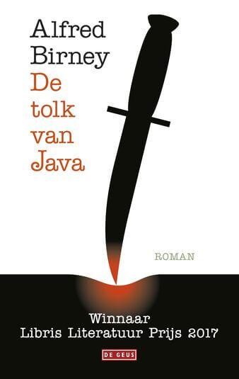 De tolk van Java (e-book)