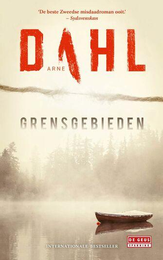 Grensgebieden (e-book)