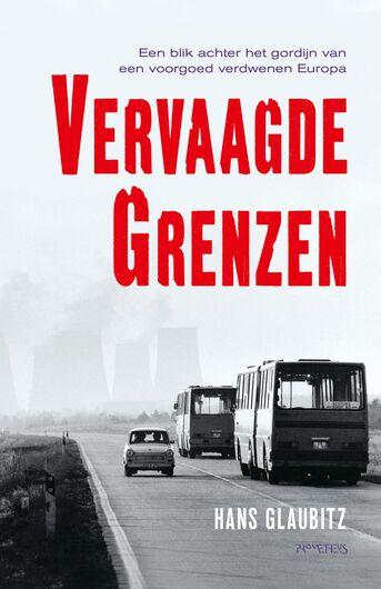 Vervaagde grenzen (e-book)