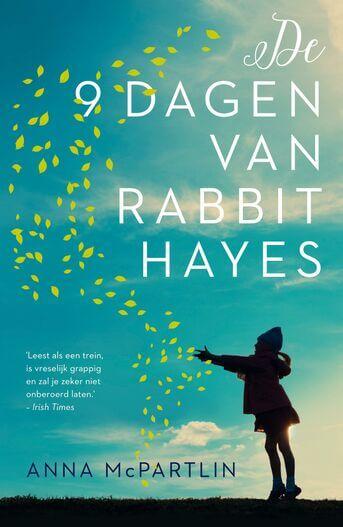 De negen dagen van Rabbit Hayes (e-book)
