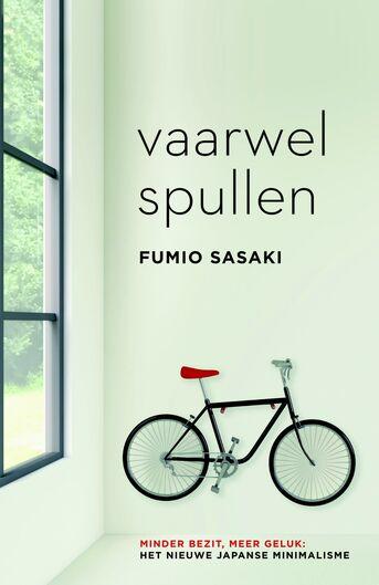 Vaarwel spullen (e-book)