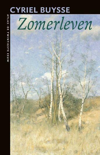Zomerleven (e-book)