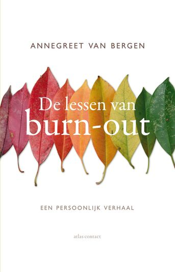 De lessen van burn-out (e-book)