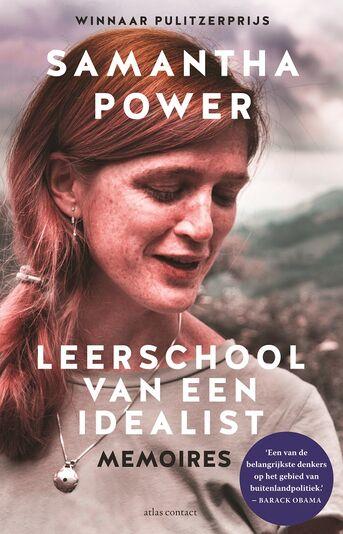 Leerschool van een idealist (e-book)