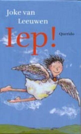 Iep! (e-book)