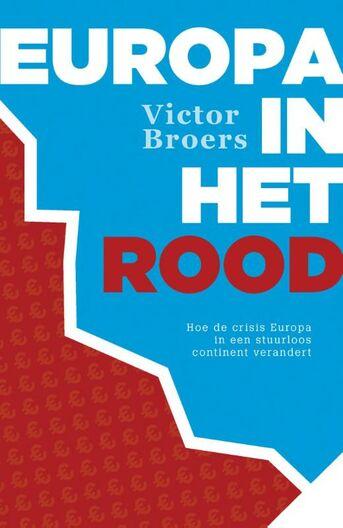 Europa in het rood (e-book)