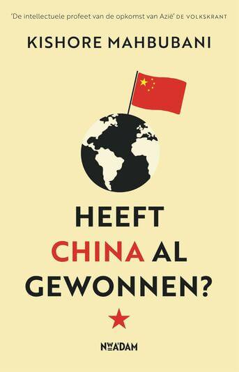 Heeft China al gewonnen? (e-book)
