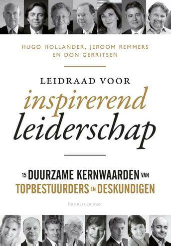 Leidraad voor inspirerend leiderschap (e-book)
