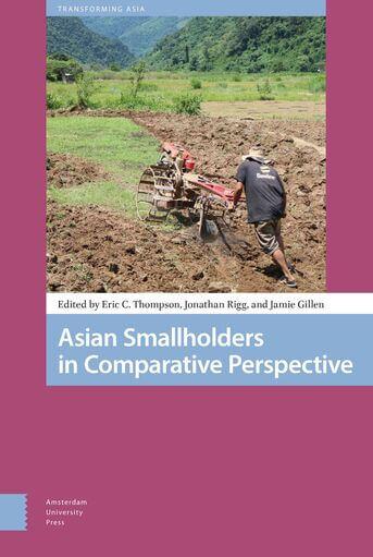 Asian Smallholders in Comparative Perspective (e-book)