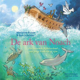 De ark van Noach (e-book)