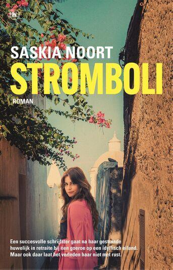 Stromboli (e-book)
