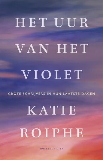 Het uur van het violet (e-book)