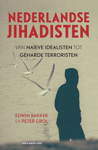 Nederlandse jihadisten (e-book)