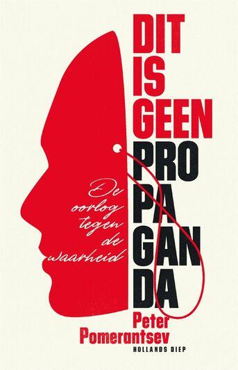 Dit is geen propaganda (e-book)