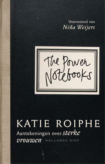 The Power Notebooks (e-book)