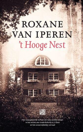 't Hooge Nest (e-book)