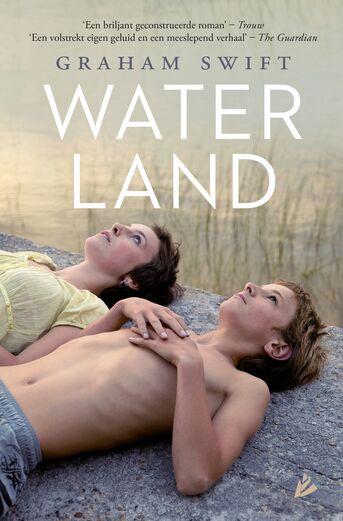 Waterland (e-book)