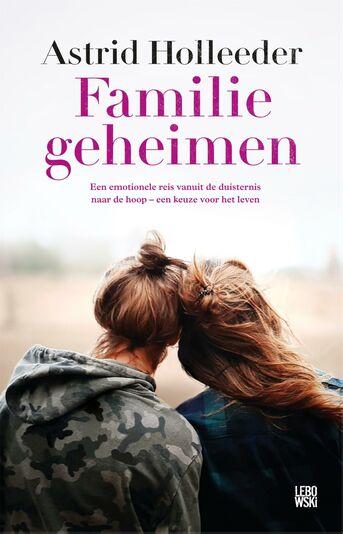 Familiegeheimen (e-book)