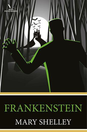 Frankenstein (e-book)
