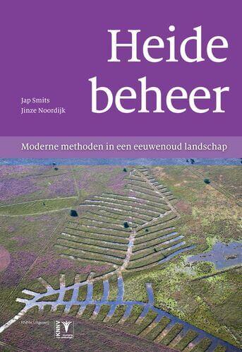 Heidebeheer (e-book)