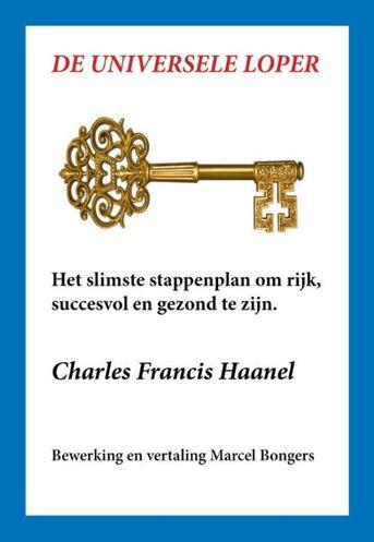 De universele loper (e-book)