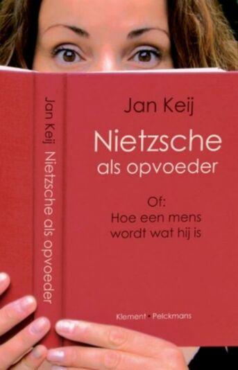 Nietzsche als opvoeder (e-book)