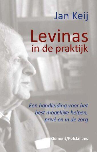Levinas in de praktijk (e-book)
