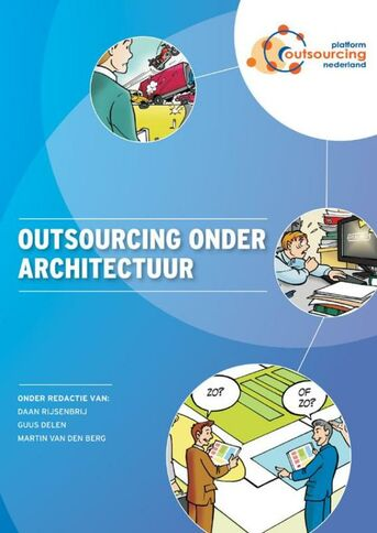 Outsourcing onder architectuur (e-book)
