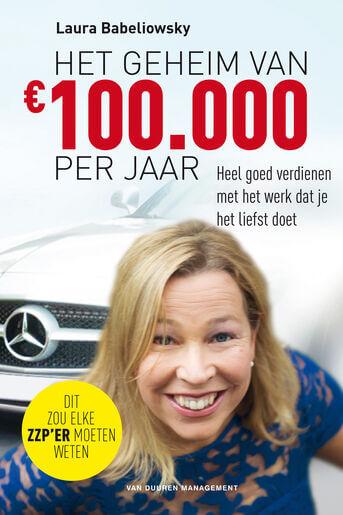 Het geheim van € 100.000 per jaar (e-book)