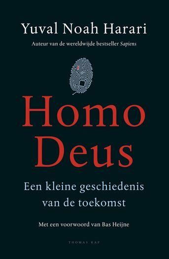 Homo Deus (e-book)