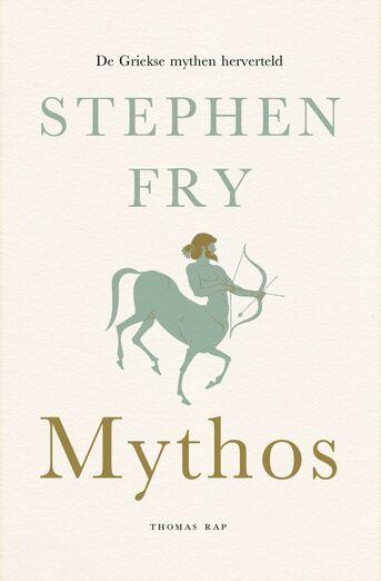 Mythos (e-book)