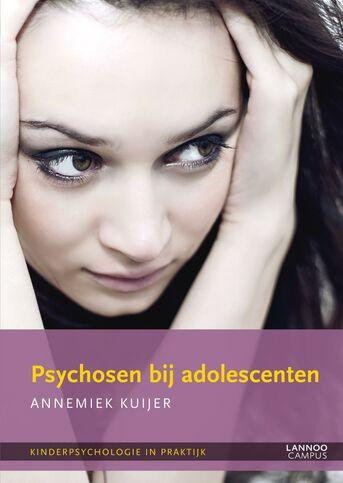 Psychosen bij adolescenten (E-boek) (e-book)