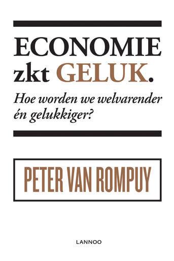 Economie zkt geluk (e-book)