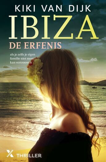 Ibiza, de erfenis (e-book)