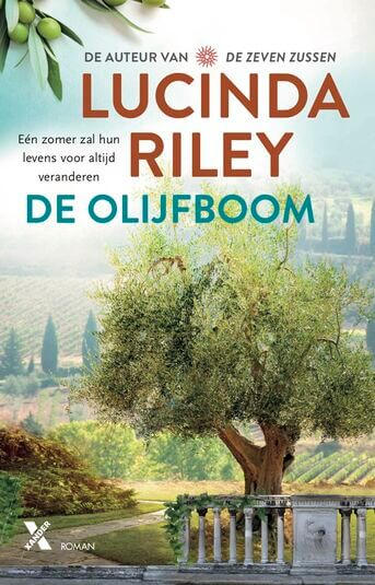 De olijfboom (e-book)