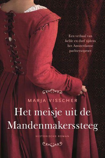 Het meisje uit de Mandenmakerssteeg (e-book)