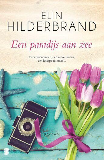Een paradijs aan zee (e-book)