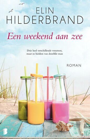 Een weekend aan zee (e-book)