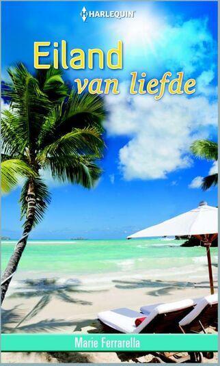 Eiland van liefde (e-book)