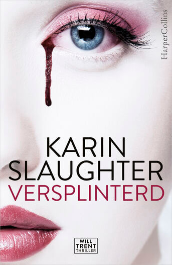 Versplinterd (e-book)